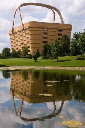 Basket-Building-Newark-ohio-usa