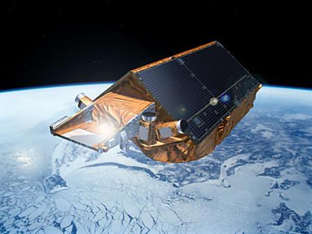 Cryosat-2-satellite-sciogliemnto-ghiacci-poli