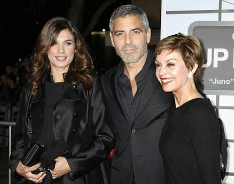 George-Clooney-Elisabetta-Canalis-mamma-foto-01
