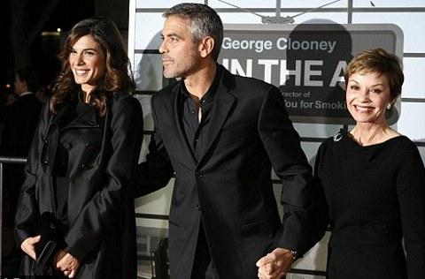 George-Clooney-Elisabetta-Canalis-mamma-foto-02