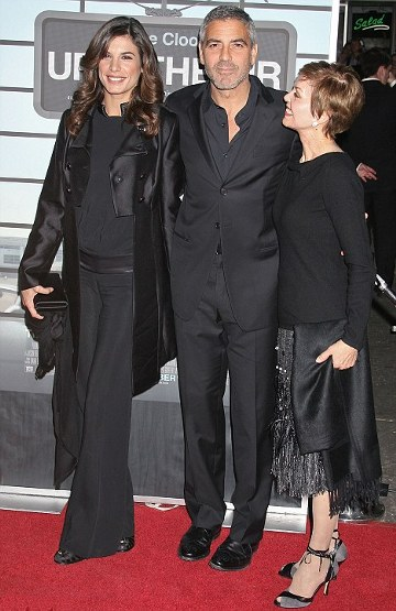 George-Clooney-Elisabetta-Canalis-mamma-foto-03