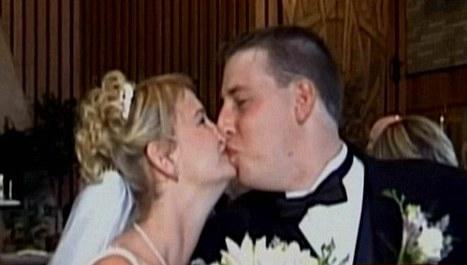 Mike-Julie-allergia-sperma-sposi