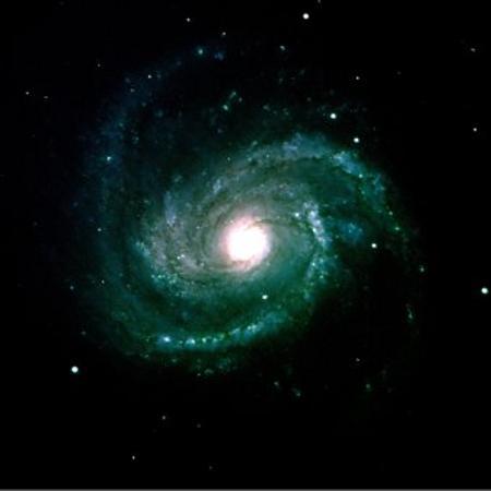 NGC-4321-galassia-foto