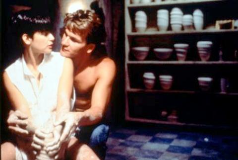 Patrick-Swayze-film-movie-ghost