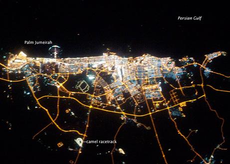dubai-night-foto-iss-spazio
