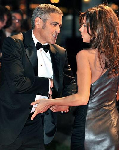 george-clooney-elisabetta-canalis-fantastic-mr-fox