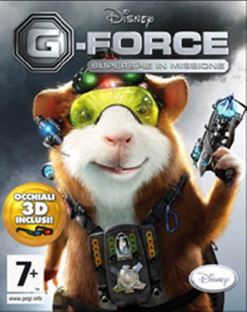 gforce_videogame_videogioco-recensione