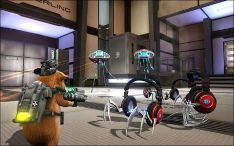 gforce_videogame_videogioco-schermata