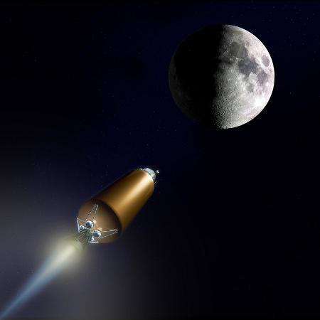 missione-LCROSS-Centaur-missile-bomba-luna-nasa-sonda