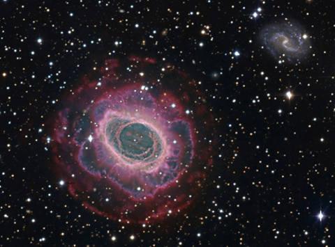 nebulosa-dell-anello-foto-immagine