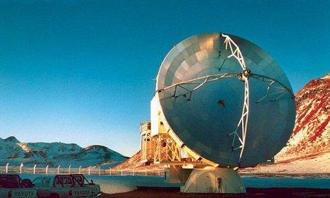 Atacama-Pathfinder-Experiment