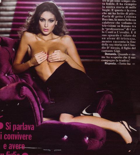 Cristina-Buccino-foto
