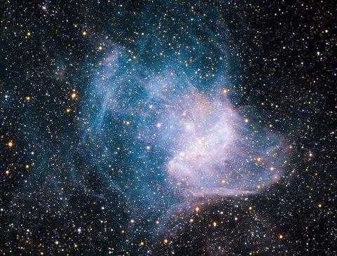 ammasso-stellare-eso-cile-foto-picture-ngc-346