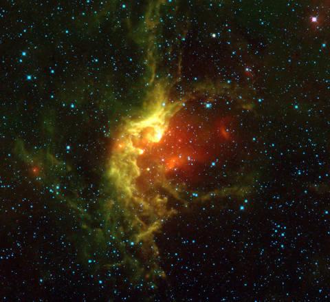 ammasso-stellare-wise-foto-immagine