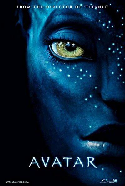 avatar-film-box-office-locandina