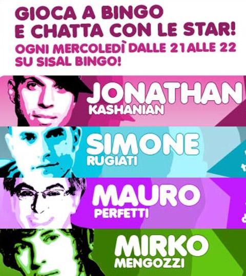 bingo-sisal-community