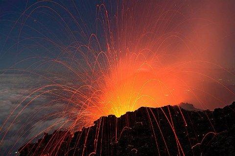 cacciatore-Martin-Rietze-vulcano-Pacaya-guatemala-eruzione-foto