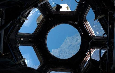 cupola-modulo-tranquillity-iss-terra-algeria-foto-pic