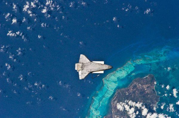 discovery-shuttle-iss-mar-dei-caraibi-foto