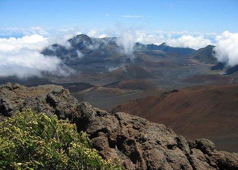 hawaii-cratere-Haleakala