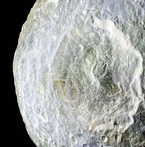herschel-crater-mimas-saturno-luna