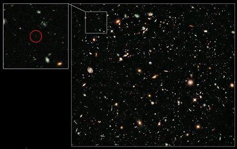 hubble-galassia-lontana-13-miliardi-anni-luce