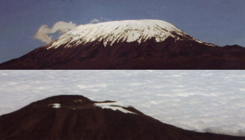 kilimangiaro-scioglimento-neve-global-warming