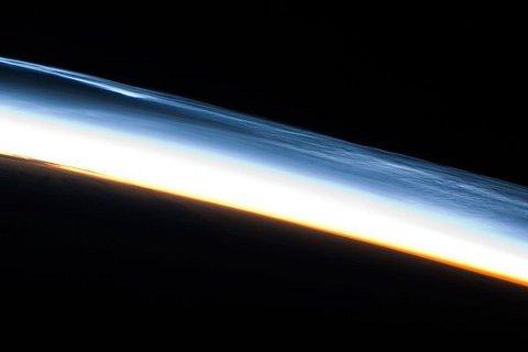nuvole-clouds-mesosfera-foto-astronauta-iss