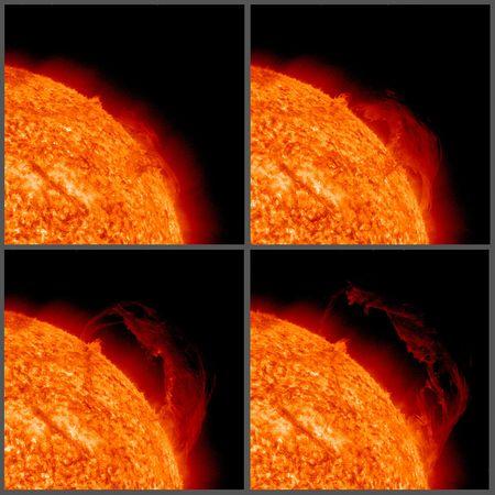 sole-foto-plasma-eruzione-nasa-sdo