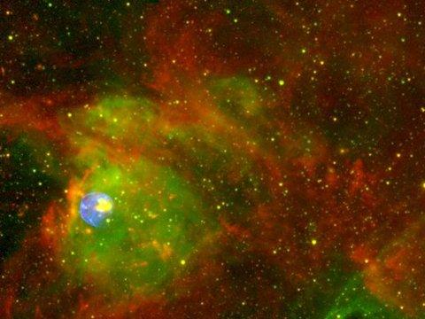supernova-chaos