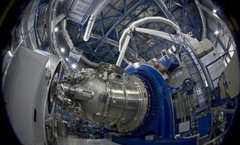very-large-telescope