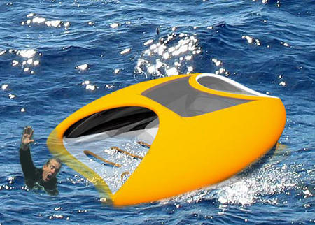 Andre-Harley-Seascout-ocean-rescue-robot