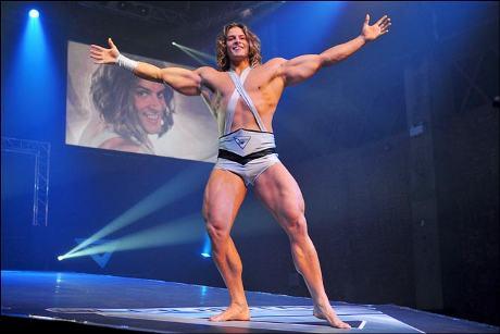 Atlas-steroidi
