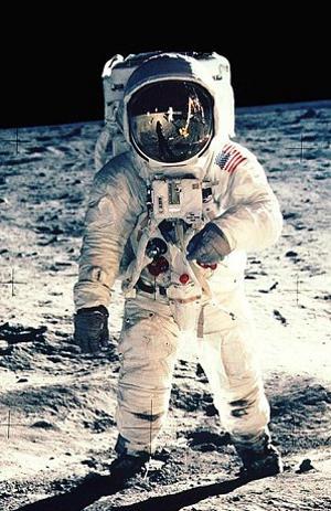 Buzz-Aldrin-astronauta-luna-secondo