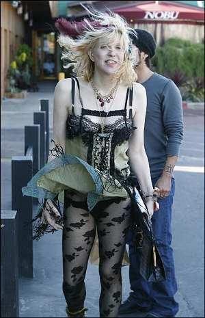 Courtney-Love-vedova-kurt-kobain