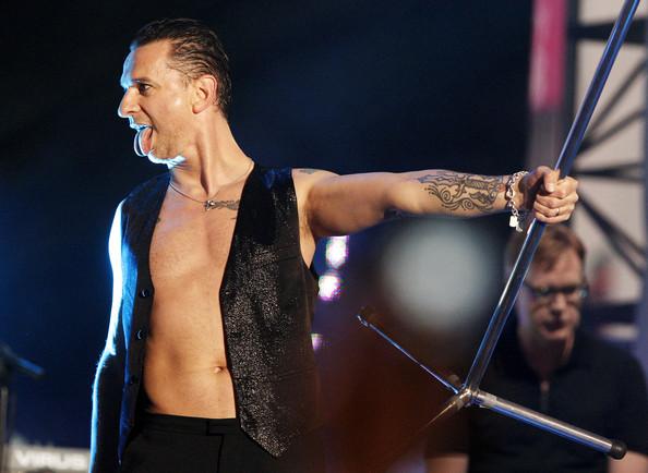 Depeche+Mode+Live