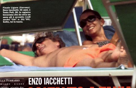 Enzo-Iacchetti-e-Tania-Peli