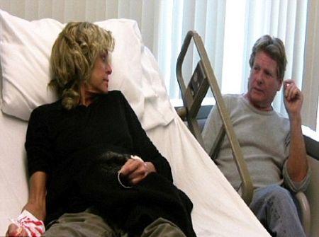 Farrah-Fawcett-Farrahs-song-nbc-malattia-cancro