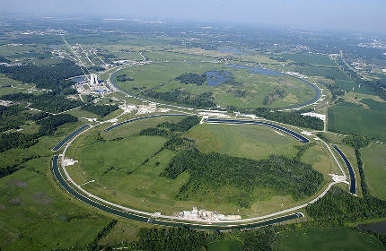 Fermilab-chicago-tevatron-acceleratore-particelle