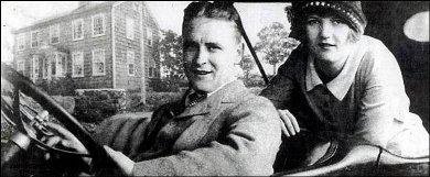 Francis-Scott-Fitzgerald-Zelda-Sayre-belli-e-dannati-ruggenti-anni-venti