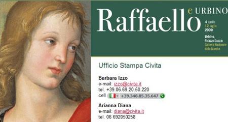 Galleria-Nazionale-delle-Marche-Raffaello-mostra