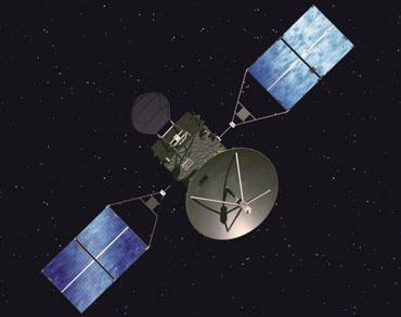 Ibuki-satellite-per-monitorare-effetto-serra