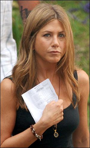 Jennifer-Aniston-esaurimento-nervoso
