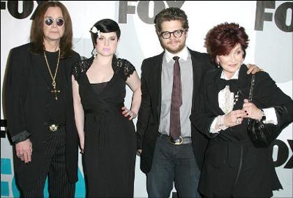 Kelly-sharon-ozzy-Jack-Osbourne-famiglia-family