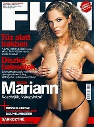 Mariann-Fogarasy