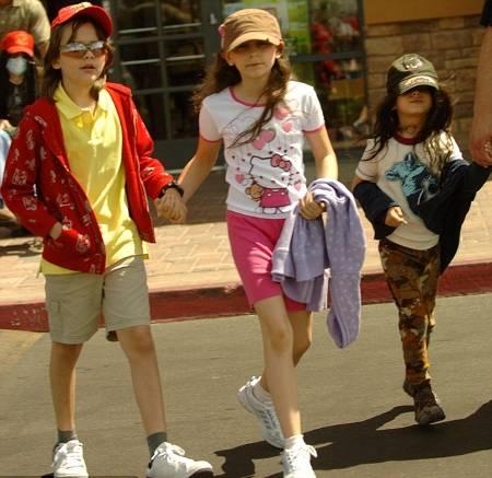 Michael-Jackson-sons-figli