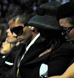 Omer-bhatti-michael-jackson-funerale