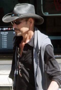 Patrick-Swayze-cowboy-miglioramento-salute
