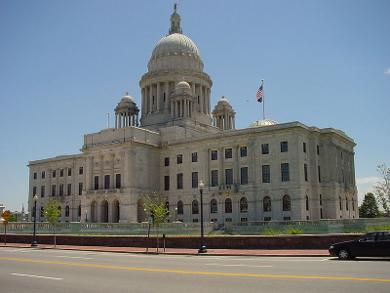Rhode_Island_State-house