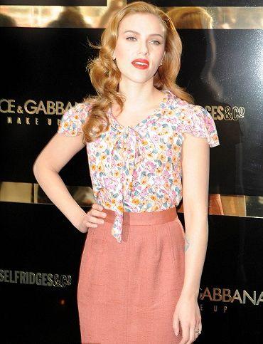 Scarlett-Jahansson-dolce-e-gabbana-retro